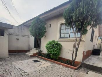 a 3 Bedroom Bungalow, Otedola Estate, Ikeja, Lagos, Detached Bungalow for Sale