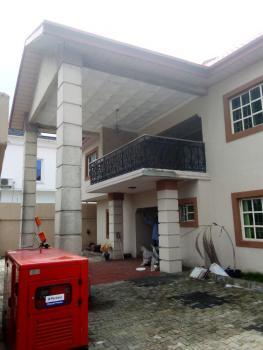 2 Bedroom Flat, Osapa, Lekki, Lagos, House for Rent