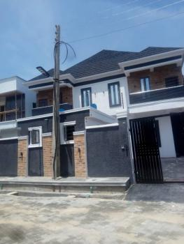 4 Bedroom Semi Detached Duplex with Bq, Ikota Villa Estate., Ikota, Lekki, Lagos, Semi-detached Duplex for Rent