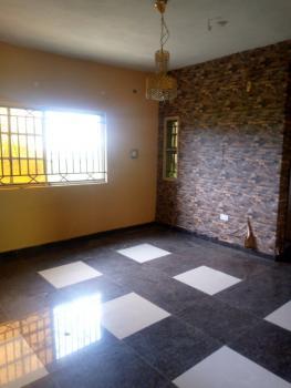 Spacious 2 Bedroom Flat Apartment, Soluyi, Gbagada, Lagos, Flat for Rent