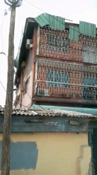 Block of Flats on 2 Storey Building, Norman Williams, Ikoyi, Lagos, Block of Flats for Sale