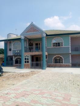 Decent 2 Bedroom Flat Apartment, Agboyi Estate, Ogudu, Lagos, Flat for Rent