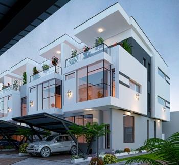 Chizy Villa, Adeniyi Jones, Adeniyi Jones, Ikeja, Lagos, Terraced Duplex for Sale