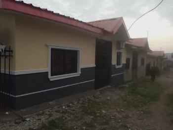 Spacious 1 Bedroom Flat, Turkish Hospital, Karmo, Abuja, Mini Flat for Rent