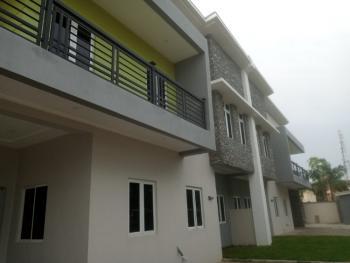 Luxury Brand New 4 Bedrooms Semi Detached Duplex with Bq, Karmo, Abuja, Semi-detached Duplex for Sale
