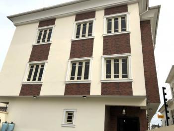 a Brand New 5 Bedroom Semi Detached Duplex with a Boys Quarter, Osapa London, Off Femi Okunnu Road, Lekki, Lagos, Semi-detached Duplex for Rent
