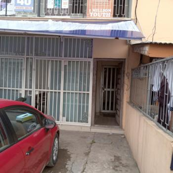 Executive 2 Rooms Office Space, Oyekan Street, Off Ogunlana Drive, Surulere, Lagos, Flat for Rent