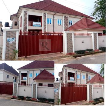 Brand New 5 Bedroom Duplex, Thinkers Corner Estate, Enugu, Enugu, Detached Duplex for Rent