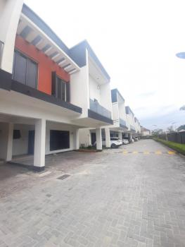 Luxury Built 3 Bedroom Apartment  with Swimming Pool and Gym, Lekki Phase 2, Lekki Phase 2, Lekki, Lagos, Block of Flats for Sale