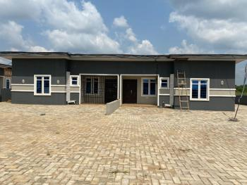 Affordable 3 Bedroom Bungalow, By International Breweries, Mowe Ofada, Ogun, Semi-detached Bungalow for Sale