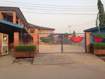 School Around Unilag, Akoka, Yaba, Lagos, School for Sale