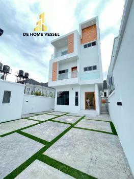 Gorgeous Masterpiece, Ajah, Lagos, Detached Duplex for Sale