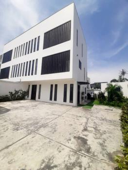 Well Maintained 1 Bedroom Mansionate, Parkview Estate, Ikoyi, Lagos, Mini Flat for Rent