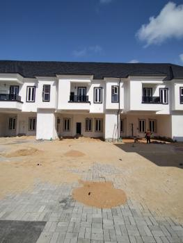 Beautifully Finished 4 Bedroom Terraced Duplex, Orchid Hotel Road, Lekki Phase 2, Lekki, Lagos, Terraced Duplex for Sale