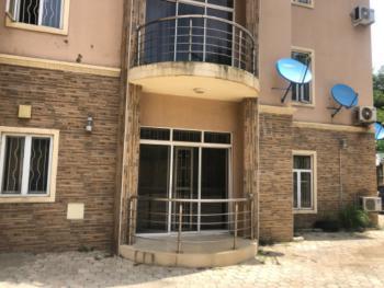Luxury Three Bedroom Flats, Road112, Utako, Abuja, Flat for Rent