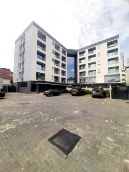 Brand New Service Modern  4 Bedroom Flat, Parkiew Estate, Old Ikoyi, Ikoyi, Lagos, Flat for Sale