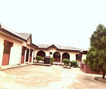 Secure a Luxury 4 Bedroom Fully Detached Bungalow on a Full Plot., Ijede Road, Ewu- Elepe Town, Ikorodu, Lagos, Detached Bungalow for Sale