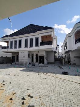 Tastefully Built 4 Bedroom Semi-detached Duplex, Orchid Hotel Road, Lekki Phase 2, Lekki, Lagos, Semi-detached Duplex for Sale