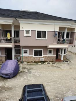 4 Bedroom Terrace Duplex + Bq, Bakare Estate, Lekki Expressway, Lekki, Lagos, Terraced Duplex for Sale