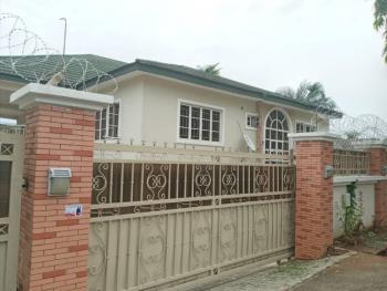 5 Bedroom Detach Duplex, Wuse 2, Abuja, Semi-detached Duplex for Sale