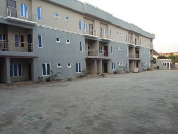 4 Bedroom Terrace Duplex+ a Room Bq, Off Aminu Sale Street, Katampe Extension, Katampe, Abuja, Terraced Duplex for Sale