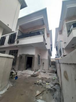 4 Bedroom Semi-detached Duplex and 1bq, By Second Toll Gate, Lekki Phase 2, Lekki, Lagos, Semi-detached Duplex for Sale