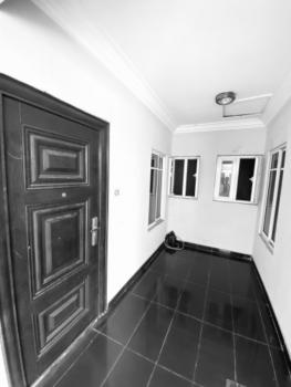 Spacious 2  Bedroom Serviced Flat, Off Domino Pizza Road, Ologolo, Lekki, Lagos, Flat for Rent