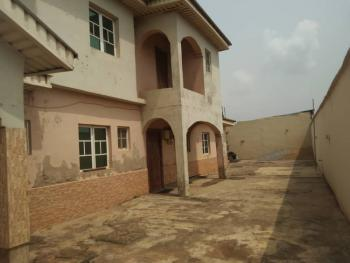 Executive 5 Bedroom Bungalow with Pent House, Ipaja, Lagos, Detached Bungalow for Sale