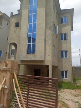 Lovely 5 Bedrooms Terrace, Galadimawa, Abuja, House for Sale