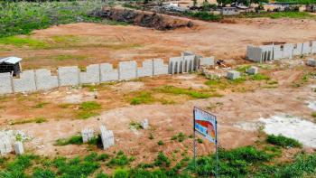 600sqm Plots of Land, in Medorf Epe T-junction, Lekki-epe Expressway, Epe, Lagos, Mixed-use Land for Sale