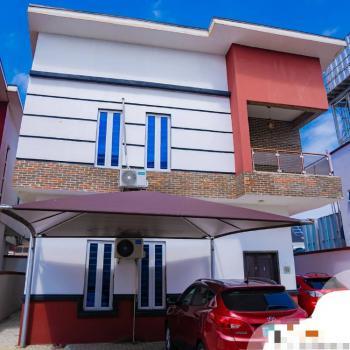 Luxury 4 Bedroom Detached Duplex, Orchid Hotel Road, Lekki Phase 2, Lekki, Lagos, Detached Duplex for Sale