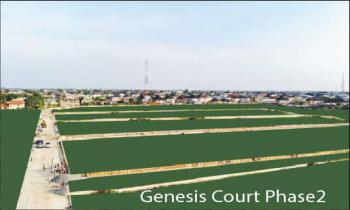 Plots of Land in Genesis Court Phase Ii, Badore, Ajah, Lagos, Mixed-use Land for Sale