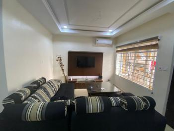 Executive 3 Bedroom Flat with Maids Quarters Furnished, By Stella Maris College, Life Camp, Abuja, Block of Flats for Sale