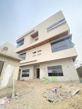 Smart House 5 Bedroom Detached Duplex with Pool,bq,elevator,cinema, Ikoyi, Lagos, Detached Duplex for Sale