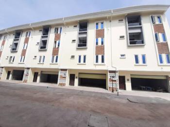 Beautiful 5 Bedrooms, Behind Chevron Head Office, Idado, Lekki, Lagos, Terraced Duplex for Sale