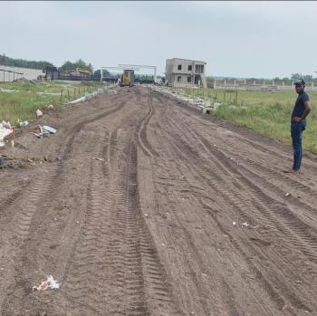 Plot of Land in a Gated Estate, Bogije, Ibeju Lekki, Lagos, Land for Sale