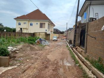 Standard 2 Plots of Land with C of O, New Gra Off Upper North,trans Ekulu, Enugu, Enugu, Residential Land for Sale