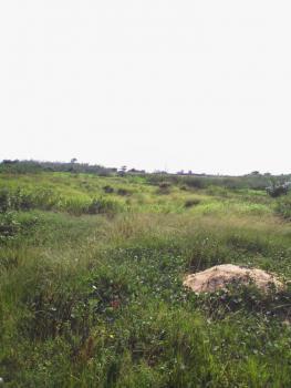 Waterfront Land Measuring 1400 Square Meter, Orange Island, Lekki, Lagos, Residential Land for Sale