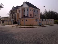 5 Bedroom Duplex With Bq, Banana Island, Ikoyi, Lagos, 5 bedroom, 6 toilets, 5 baths Detached Duplex for Sale