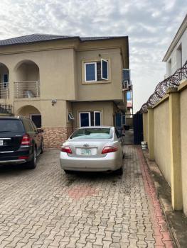 4 Bedrooms Semi Detached Duplex, Gra Phase 2, Magodo, Lagos, Semi-detached Duplex for Sale