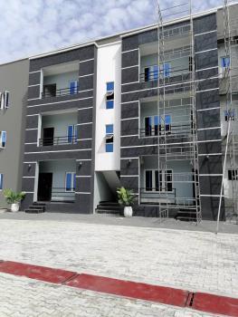Luxury 3 Bedroom Terraced Duplex with Bq, Off Monastery Road, Sangotedo, Ajah, Lagos, Terraced Duplex for Sale