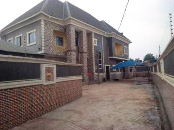 a Non Conventional Building Storey Building Having 3 Flats, a 3 Bedroom, Irete, Owerri West, Imo, Block of Flats for Sale
