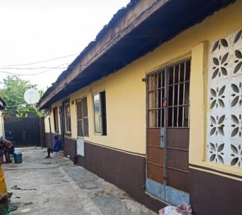 a Newly Renovated Spacious Room Self Contained, Olowora, Magodo, Lagos, Self Contained (single Rooms) for Rent