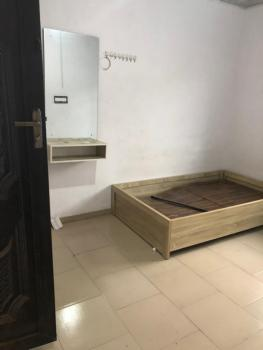 Clean and Spacious Self Contained, Esanogbogun, Onipanu, Shomolu, Lagos, Self Contained (single Rooms) for Rent