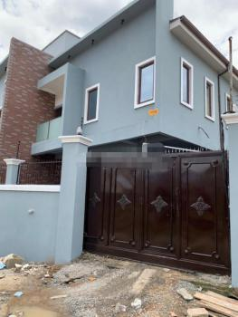 Brand New 4 Bedroom Semi Detached Duplex, Omole Phase 2, Ikeja, Lagos, Semi-detached Duplex for Sale