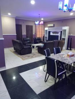 Luxury Furnished 2 Bedroom Flat in a Serene and Secured Location, Mabushi, Mabushi, Abuja, Flat / Apartment for Rent