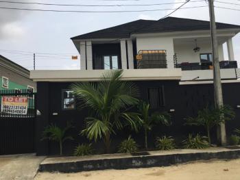 Mini Flat, Cooperative Estate, Badore, Ajah, Lagos, Mini Flat for Rent