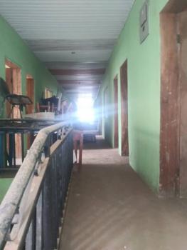 School, Iju-ishaga, Agege, Lagos, Block of Flats for Sale