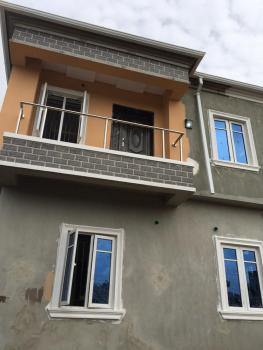 Newily Built 2 Bedroom Flat, Jankara, Abule Egba, Agege, Lagos, Flat for Rent
