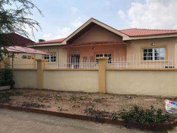 Luxury 3 Bedroom Fully Detached Bungalow, Lokogoma District, Abuja, Detached Bungalow for Sale
